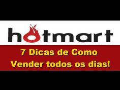 7 dicas de como vender no Hotmart todos o dias!
