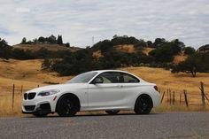 BMW M235i Tuned by Dinan - http://www.bmwblog.com/2014/07/29/bmw-m235i-tuned-dinan/