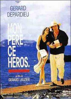 Mon père, ce héros est un film français de Gérard Lauzier sorti en 1991. Le titre du film vient du poème Après la Bataille de Victor Hugo, publié en 1859 dans le livre La Légende des siècles. Wikipédia