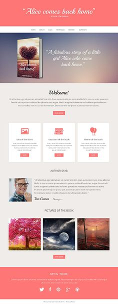 63 best Responsive Web Designs images on Pinterest | Responsive web ...