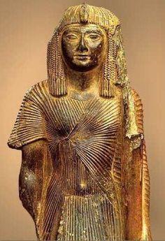 Statue de Séthi 1er