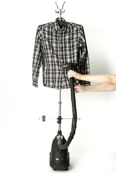 SteamOne Dampstrykesystem H10S - Jernia Plaid, Shirts, Tops, Women, Fashion, Gingham, Moda, Fashion Styles, Dress Shirts
