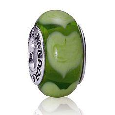 New Pandora Midnight Heart Charm | ... murano glass birthstones pandora matching jewellery pandora clearance