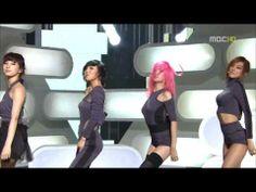 miss A 미스에이 - Bad Girl Good Girl (HD Live) - YouTube