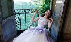 Rosanna Perrone 2011 Bridal Collection (II) | The FashionBrides
