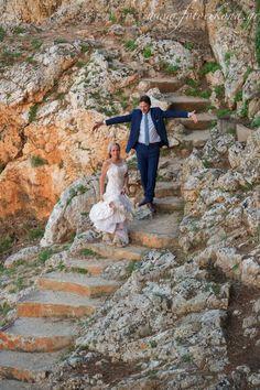 Admirable wedding couple #Lefkas #Ionian #Greece #wedding #weddingdestination Eikona Lefkada Stavraka Kritikos