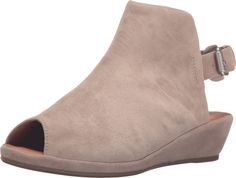 Gentle Souls Women's Lyla Wedge Sandal