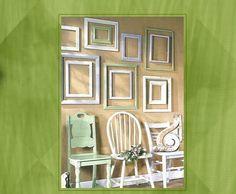 Casas cocinas mueble sillon bambu - Ideas para enmarcar fotos ...