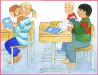 Ekasuomi - Luetun ymmärtäminen Family Guy, Language, Teaching, Guys, Fictional Characters, Ideas, Boyfriends, Language Arts, Fantasy Characters