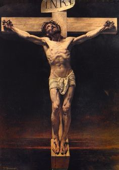 THE PRAYER AT THE HOUR OF CRUCIFIXION