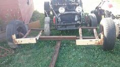 car dolly (Atwater) $100
