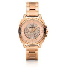 Coach Boyfriend Small Bracelet Watch 14502002