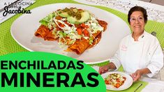 Enchiladas, Tacos, Ethnic Recipes, Food, Youtube, Homemade Food, Cooking, Mexican Meals, Essen
