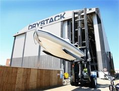 warehouse optimisation model drystack developed by gideon hillman consulting the logistics - Warehouse Specialist