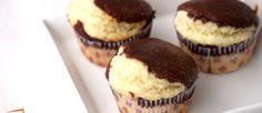 Muffin al cocco | Ricette della Nonna