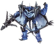 ToyzMag.com » NYTF : Transformers Age Of Extinction