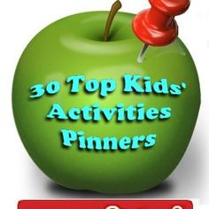30 Kids' Activities, Crafts, and Education Bloggers to Follow on...