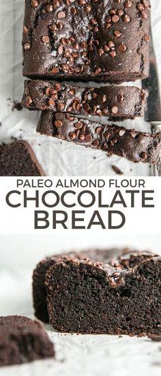 Paleo Dessert, Dessert Sans Gluten, Healthy Sweets, Gluten Free Desserts, Healthy Baking, Dessert Recipes, Paleo Cake Recipes, Gourmet Desserts, Paleo Meals