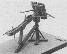 The Seven Weapons That Changed The World - Killfile's column on Newsvine