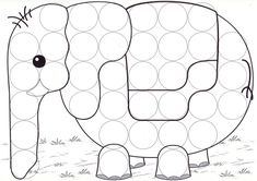 (2014-09) 37 huller, elefant