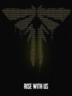 """""""Believe in the Fireflies""""-- Poster art. The Last of Us."""