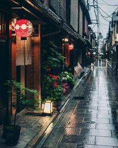 Gion - Kyoto.