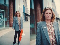 Love the whole concept/series but gosh darn if I did not love John Waite in the 80's too, so I picked this shot to pin.