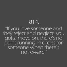 Shannon Leto quote <3 So true. I would never neglect or reject you, Shannon.