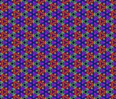 psychedelic_designs_15 fabric by southernfabricdiva on Spoonflower - custom fabric