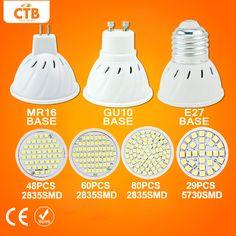$1.59 (Buy here: https://alitems.com/g/1e8d114494ebda23ff8b16525dc3e8/?i=5&ulp=https%3A%2F%2Fwww.aliexpress.com%2Fitem%2FLED-Spotlight-Bulb-GU10-3W-4W-5W-6W-AC-220V-SMD-2835-5050-LED-Bulb-MR16%2F32658179666.html ) LED Spotlight Bulb GU10 3W 4W 5W 6W AC 220V SMD 2835 5050 LED Bulb MR16 Energy Saving Lampada Lamp LED E27 For Home Bombillas for just $1.59