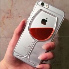 OBSESSED with this iphone case!