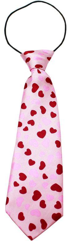 Unique Trendy Pattern Doggy Neckties