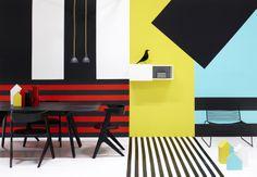 deko fair stand and setting for photohoot // susanna vento // photography karoliina lantto and seppo saarentola//