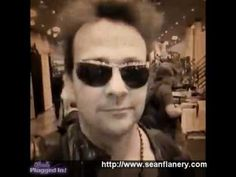 Sean Patrick Flanery is Officially Plugged In with a video and links to his official spots online... http://officiallypluggedin.com/actors/sean_patrick_flanery.php