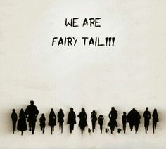 FAIRY TAIL!