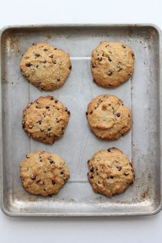 These are REAL deal Paleo Chocolate Chip Cookies. They taste just like the real thing. Warning, you can't just have one.
