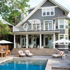 Vacation home!