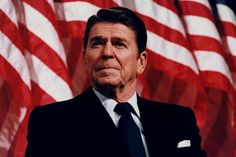 What Made Ronald Reagan ?the Great Communicator??