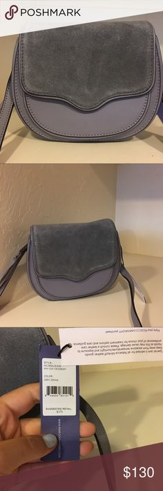 Rebecca Minkoff crossbody purse. Brand new, with tags! Rebecca Minkoff Bags Crossbody Bags