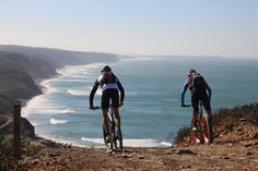 #Travel Through the History of South West #Portugal - via Pinkbike 04.01.2016 | Located in the south west of Portugal, Alentejo and Vicentina Coast is the best preserved coastal area of southern Europe. A true pearl, kept and tended by its local inhabitants and by surprising natural values. It captures the hearts of more and more nature lovers and fans of active and sustainable tourism. #RotaVicentina