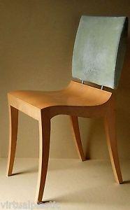 Thibault Desombre 'FINN' Chair for Ligne Roset