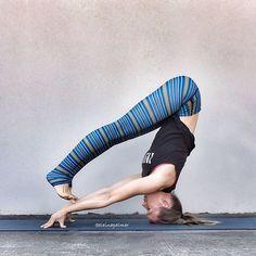 Hanumanasana | yoga