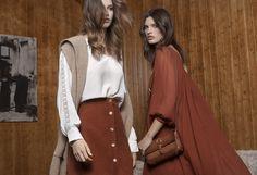 Nowa kolekcja Massimo Dutti to wyjątkowe stylizacje, które zainspirują każdego, kto ceni modny krój oraz mieszankę elegancji z odrobiną casualu :) Galeria Katowicka, poziom +1