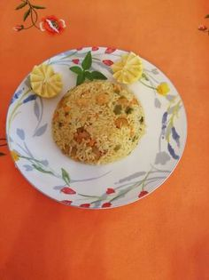 Ρύζι με γαρίδες Eggs, Breakfast, Food, Morning Coffee, Essen, Egg, Meals, Yemek, Egg As Food