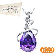 En #ROD encuentras #componentes de #SWAROVSKI para crear tus propios diseños de joyería.