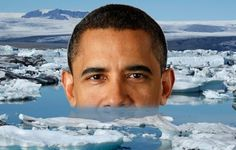 December 13, 2016 Obama Tries to Steal 112,000 Sq Miles from Alaska for a 'Climate Resilience Area' with Executive Order!
