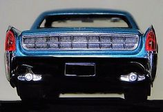 Just Arrived 1960s 1 24 Car Ford Lincoln Mercury Merc 1961 1962 40 12 GT Carousel Blue 18 https://www.minitoycars.com/product/1960s-1-24-car-ford-lincoln-mercury-merc-1961-1962-40-12-gt-carousel-blue-18/ #ToyCars #Diecast #Lincoln