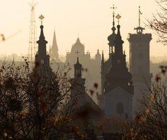 Dose of Dash | Great Escape: Lviv, Ukraine | http://doseofdash.com