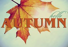 Falling For October