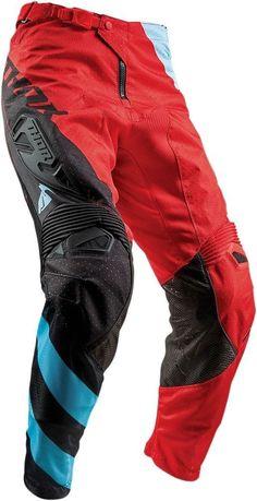 Thor S8 Fuse MX ATV Air Rive Pants Red Blue 32  Thor  THORPANTS  THORMX   THORONSALE. Themotosite · Motocross Gear 064bf003e